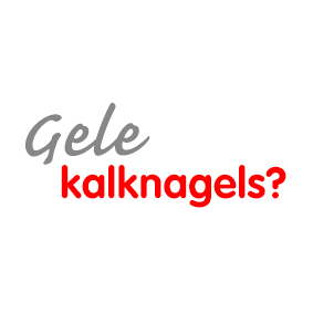 gelekalknagels